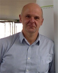 Professor Richard Aspinall