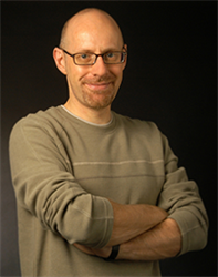 Professor Richard Wiseman
